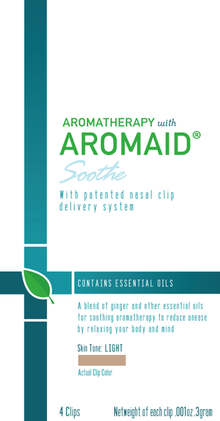 aromatherapy soothe massage therapy charlotte nc