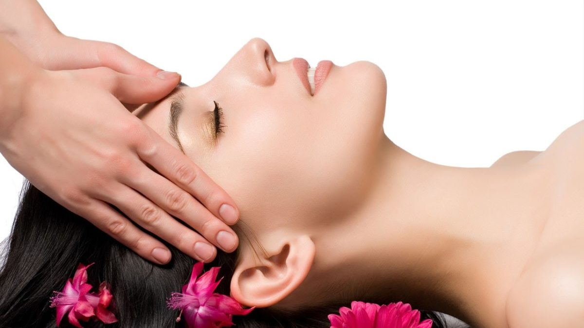 The Science Behind a Head Massage